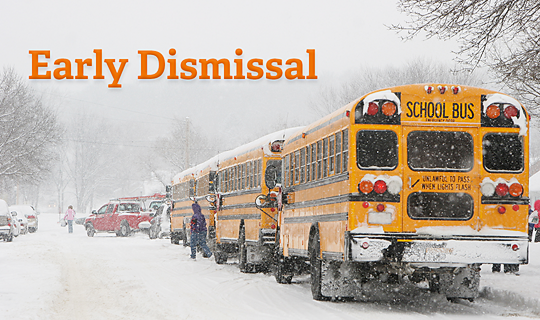 D is for Dismissal (ABCs of 2nd grade) - Swimming Into Second   Dismissal From School