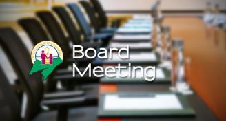 Regular Public Board Meeting: June 21, 2017